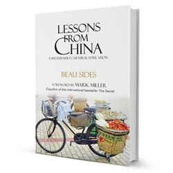 'Lessons From China' Shares Insights On Chinese Culture