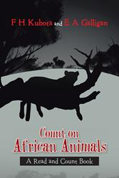 Children Learn English and Math in COUNT ON AFRICAN ANIMALS