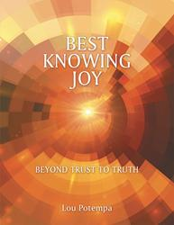 "New Book ""Best Knowing Joy"" is Released"