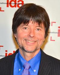 Documentary filmmake Ken Burns Named  2014 Recipient of Forrest Church Award