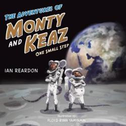 Ian Reardon Releases 'The Adventures of Monty and Keaz'