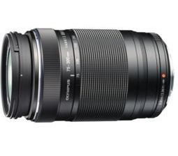 Olympus M.ZUIKO ED 75-300mm f/4.8-6.7 II Telephoto Lens, Available for Pre-Order at B&H Photo