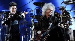 Queen and Adam Lambert Announce North American Tour!