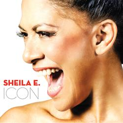 Sheila E. Celebrates 40th Year in Music Business With Release of New Solo CD 'Icon'