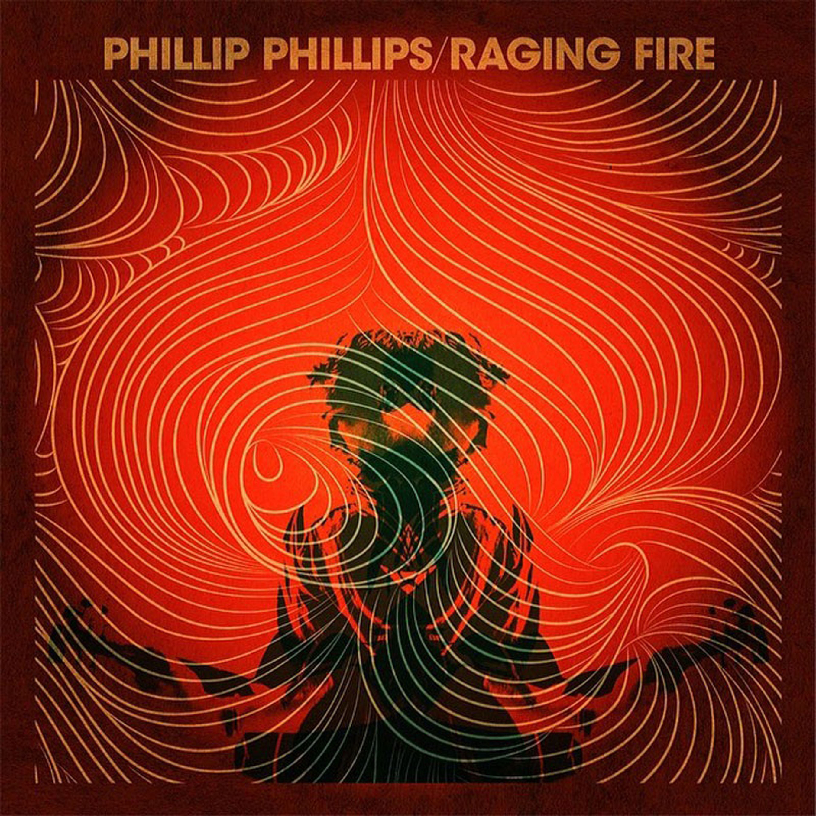 Phillip Phillips to Release New Single, 'Raging Fire,' 3/3