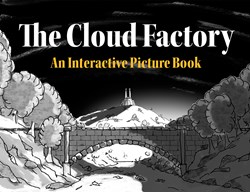 Interactive Picture Book Launches in iTunes