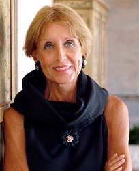 Elaine Keating Announces a Million Dollar Match Program for the Sarasota Museum of Art