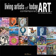 Mila Ryk Releases 'Living Artists of Today'