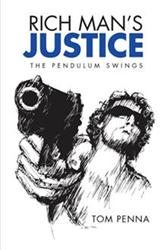 Tom Penna Releases New Crime Fiction