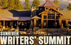 Sunriver Writers' Summit Comes to Oregon This Weekend