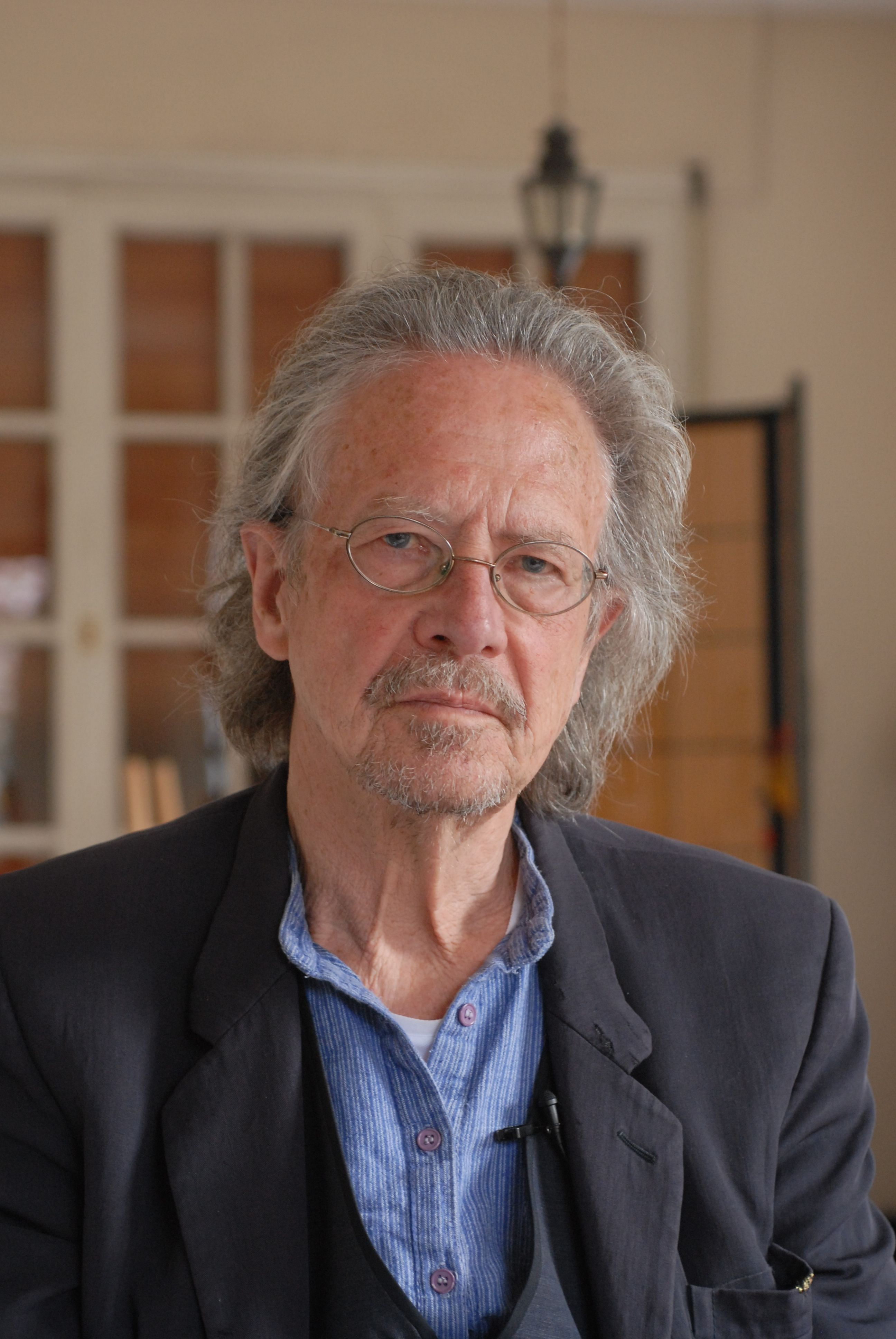 Peter Handke Named Winner of the 2014 International Ibsen Award