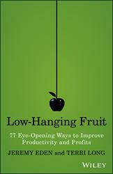 'Low-Hanging Fruit' is Released