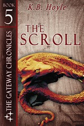 K.B. Hoyle Releases THE SCROLL