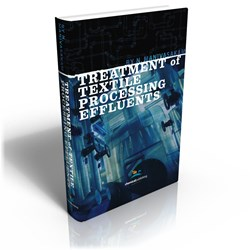 Chemical Publishing to Release New Title Treatment of Textile Processing Effluents