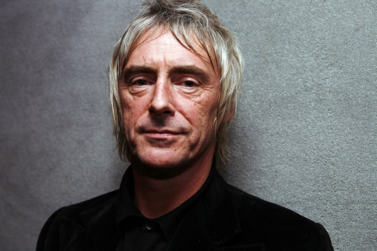 Paul Weller 'Classic Album Selection: Vol. 1' Digital Box Set