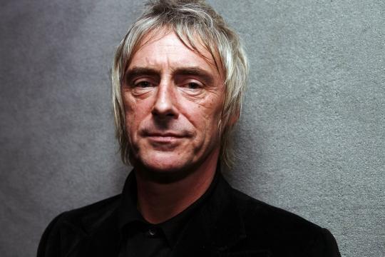 Paul Weller 'Classic Album Selection: Vol. 1' Digital Box Set