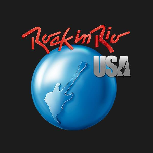 World's Legendary Music Festival 'Rock in Rio' Heads to U.S. in May 2015