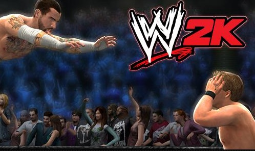 2K and WWE Announce Exclusive Multi-Year Agreement for WWE Video Game Series