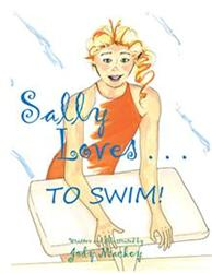 Jody Mackey Releases SALLY LOVES...TO SWIM!