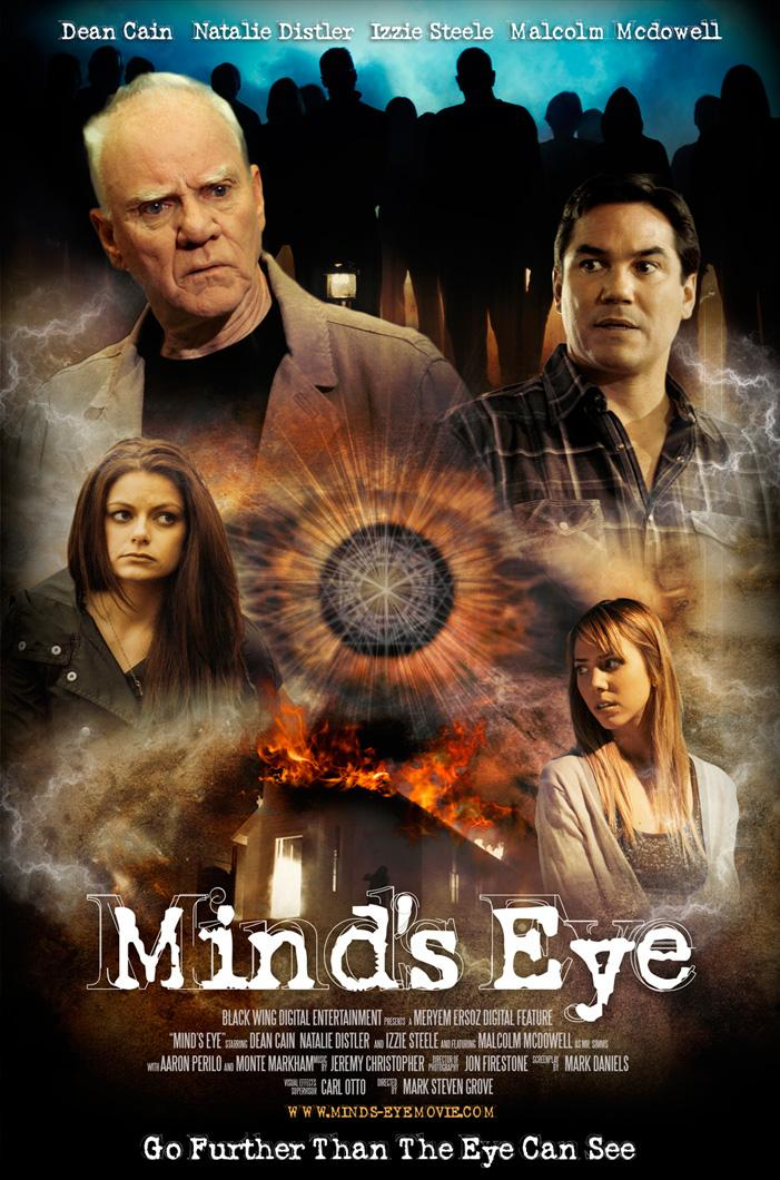 Sci-Fi Thriller MIND'S EYE Starring Dean Cain to Premiere at Phoenix Film Festival