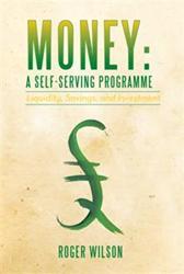 Roger Wilson Shares Advice on Money Handling