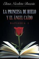Elena Nicoleta Busoiu Releases New Fantasy Fiction