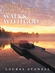 Lutheran Teacher, Laurel Stanell, Writes Book Connecting Nature and God