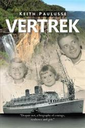 Keith Paulusse Announces VERTREK