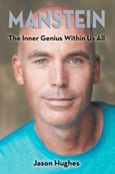 Jason Hughes Releases New Book, MANSTEIN