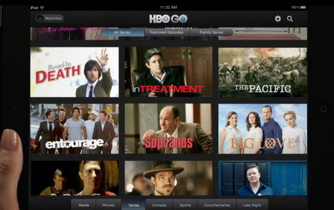 Will Apple Bring HBO GO to the Apple TV? Sources Say ... YES!