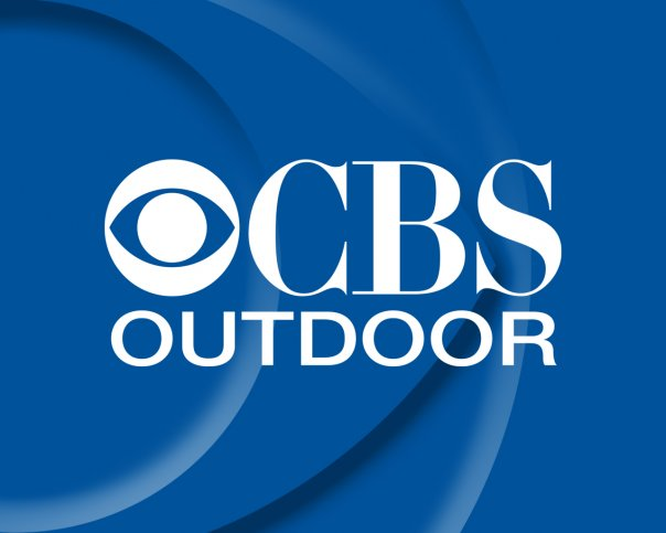 CBS Outdoor Launches First Out-Of-Home Digital Underground Network