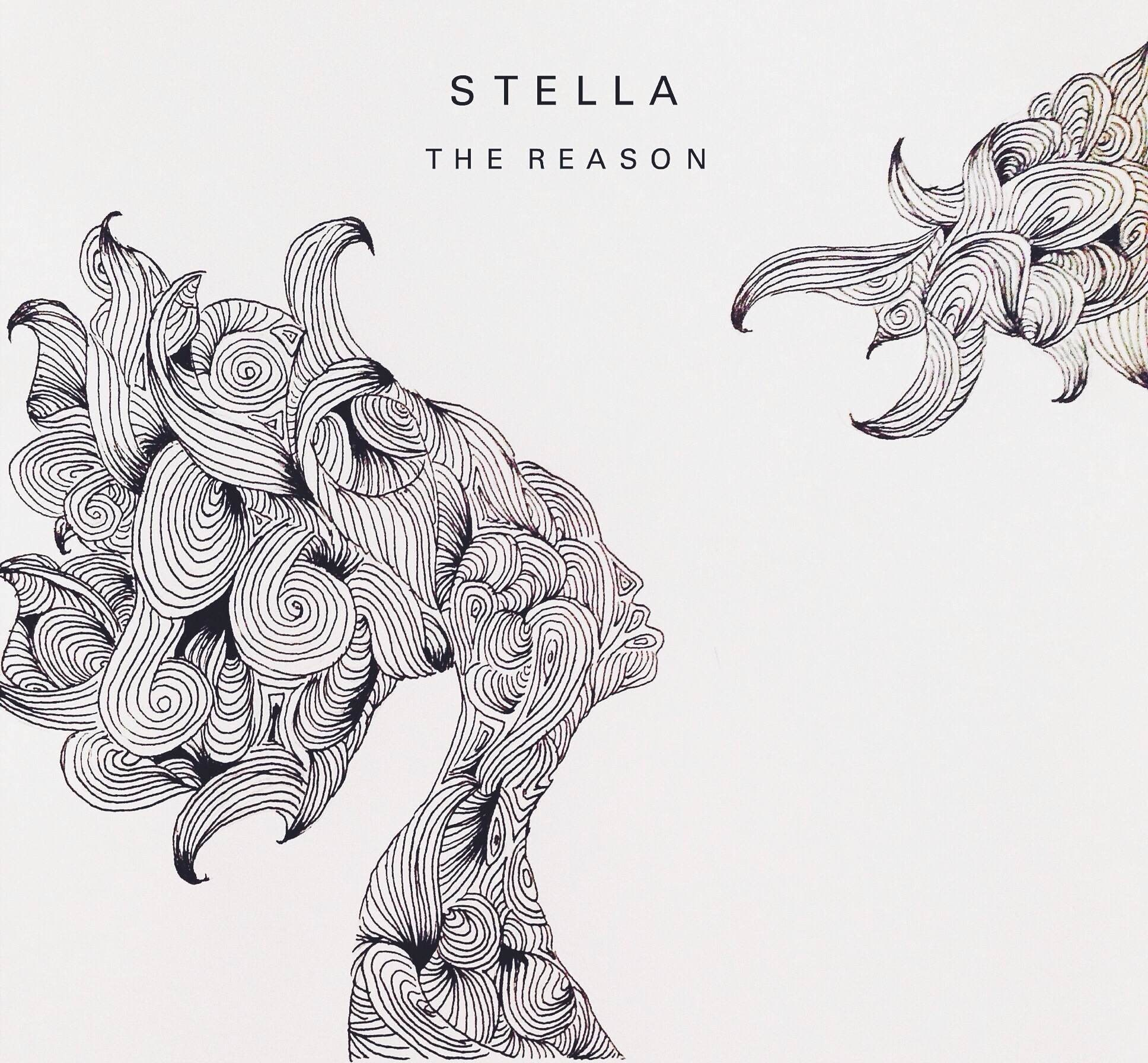 Stella Santana Premieres Debut Song 'The Reason'