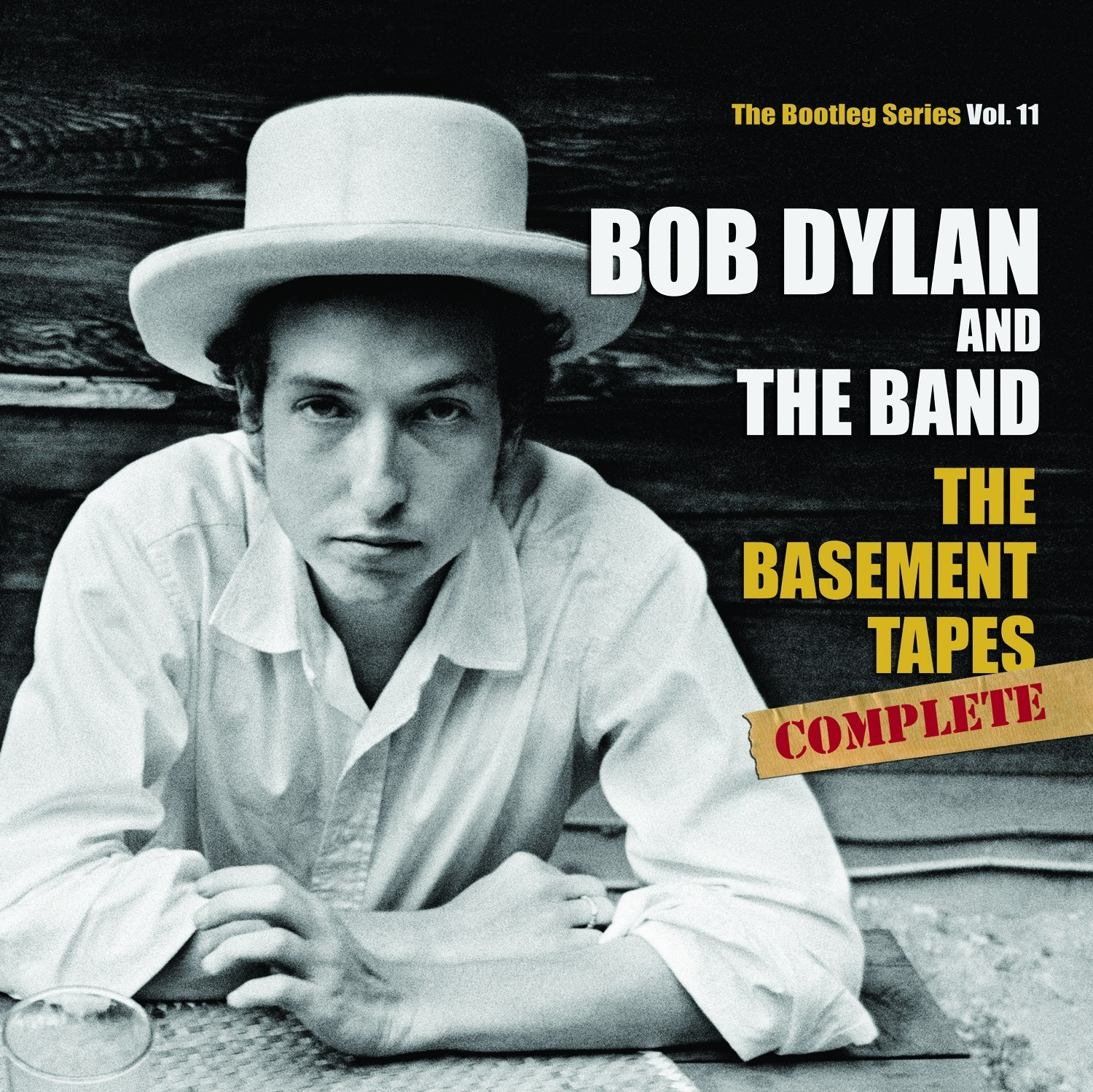Bob Dylan's The Basement Tapes Complete: The Bootleg Series Vol. 11 Set For 11/4