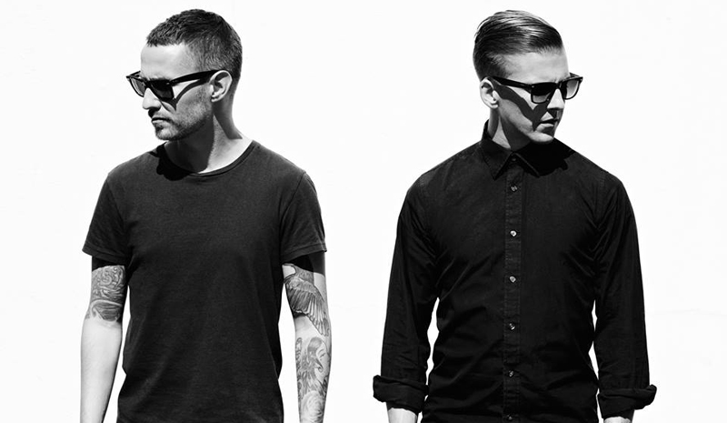 Galantis Announce Releases Self-Titled EP New Single 'You'