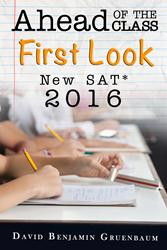 New 2016 SAT Test Prep Book Released