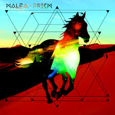 Pop-Rock Songstress Malea Delivers Her Fourth Album, Prism, Set For Release On September 17