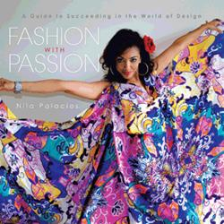Nila Palacios Releases FASHION WITH PASSION