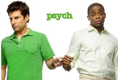 USA Network Exec Says PSYCH Characters May Return in Movie
