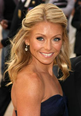 Kelly Ripa to Serve as Grand Marshall for NYC's Village Halloween Parade