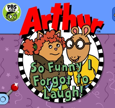 PBS KIDS Debuts New Episodes & Online Content from ARTHUR and MARTHA SPEAKS