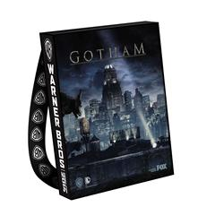 Warner Bros. and Comic-Con Once Again Team Up to Provide Official Bag of SDCC 2014 — With 13 Different Designs