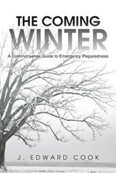 New Book Offers Tips On Emergency Preparedness from a Perspective of Faith