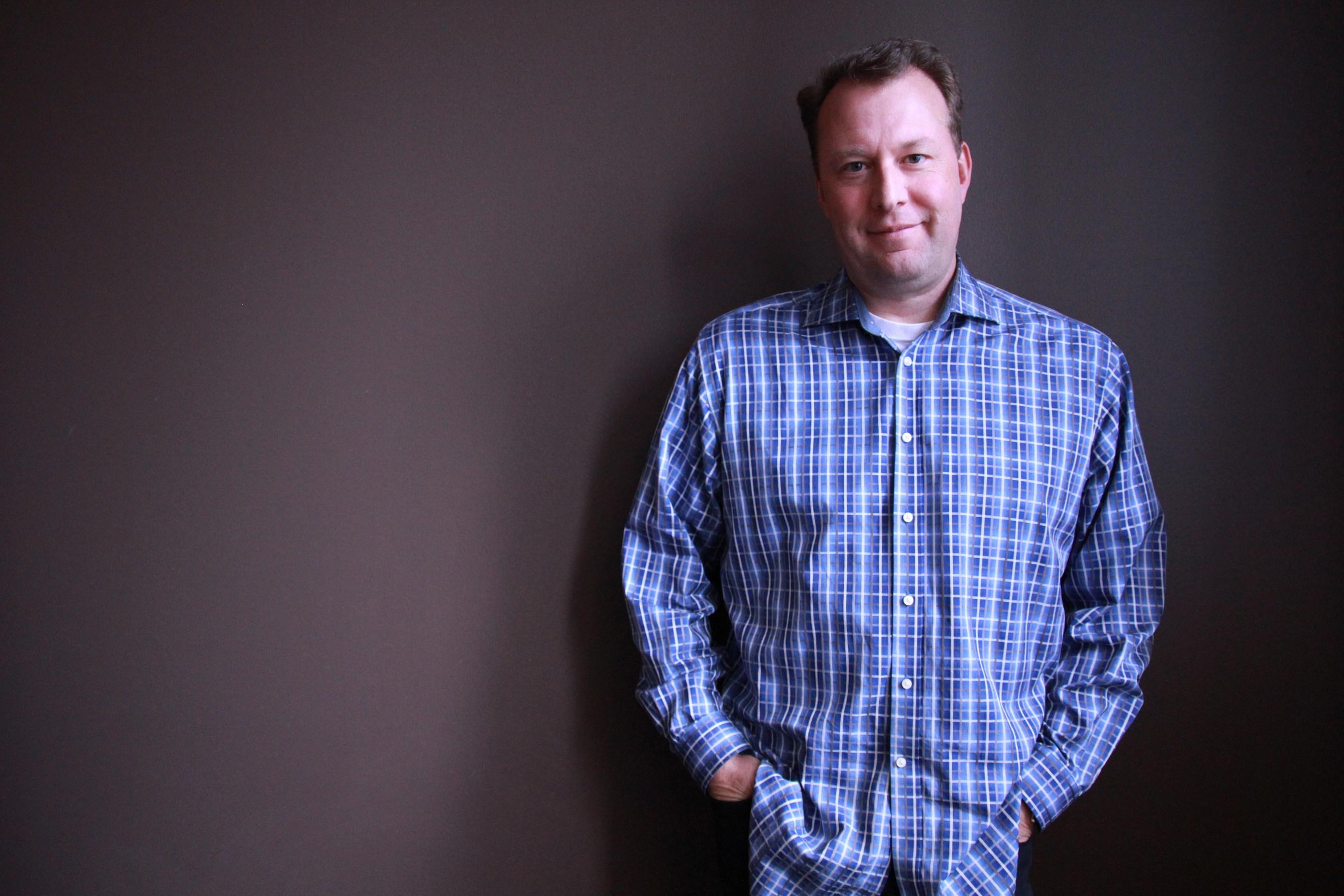 Scott Carter Names Senior Vice President of Epic Records