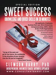 """""""Sweet Success"""" is Released"""