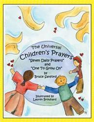 'Children's Prayers' Helps Kids Connect with God