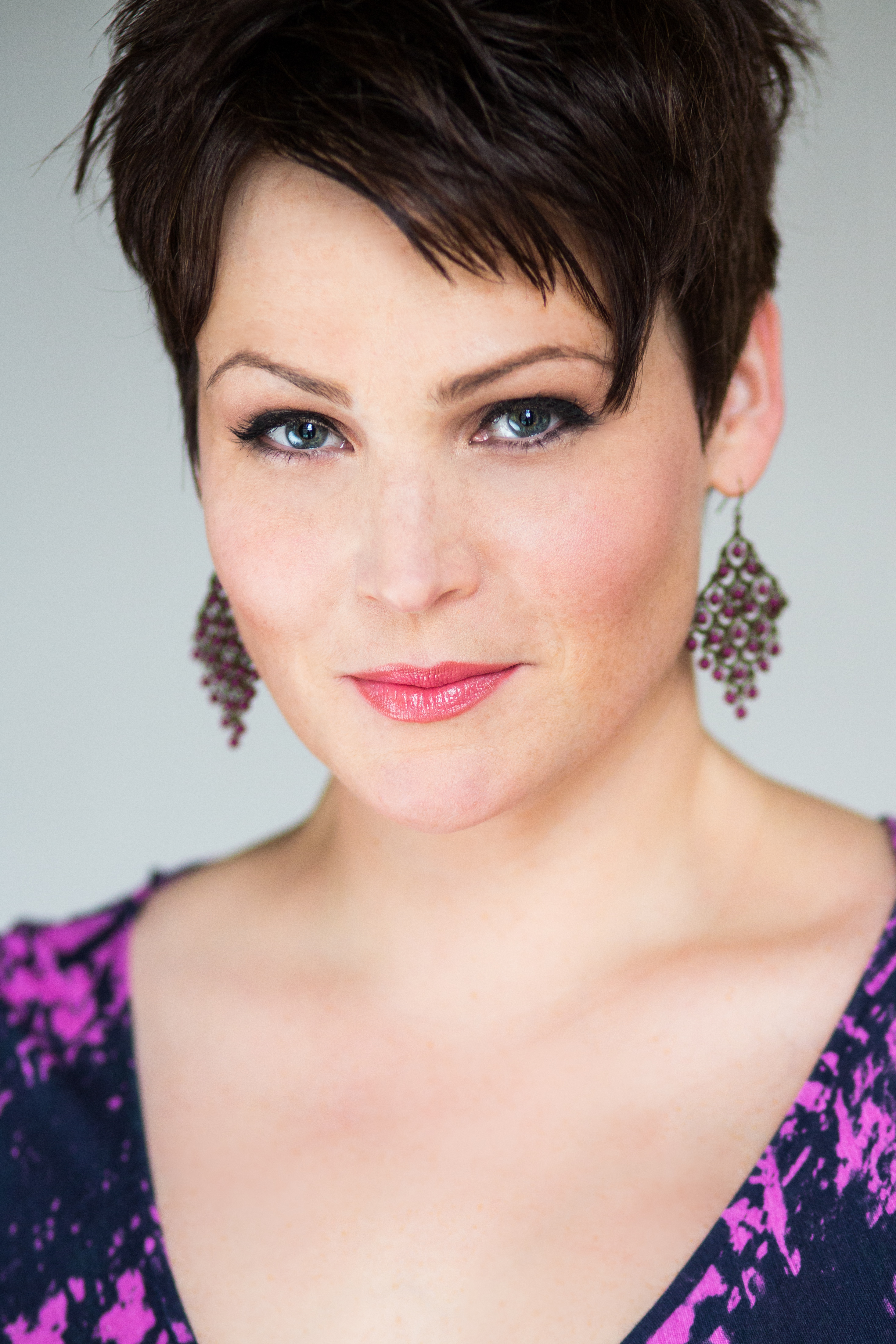 The Friday Six Q Amp As With Your Favorite Broadway Stars It Shoulda Been You S Lisa Howard