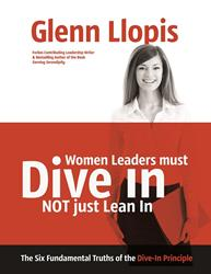 Glenn Llopis to Release New Women's Leadership Ebook  on May 15th; Featuring Interviews with Top Women Executives and Leaders in North America