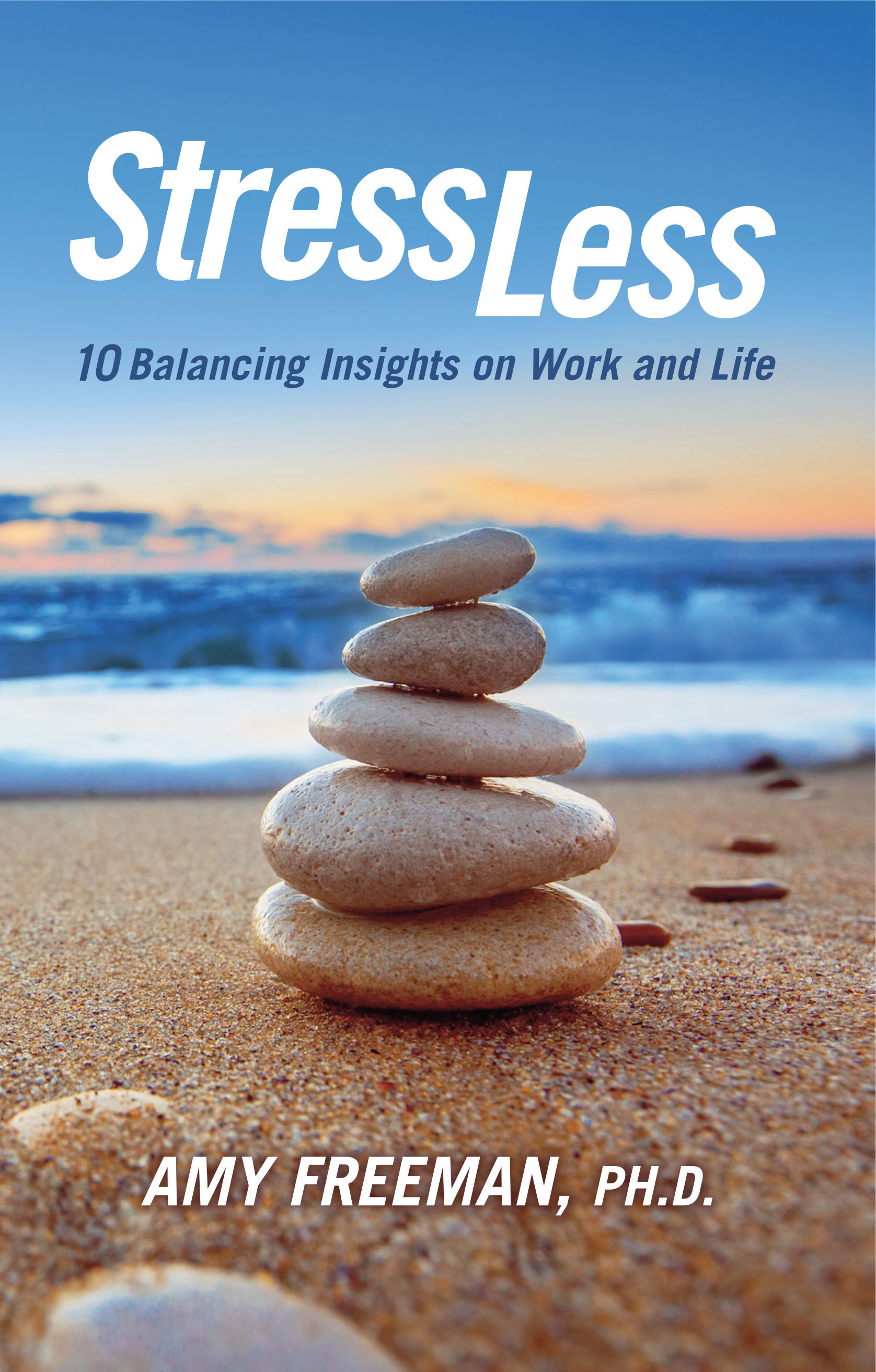 10 Practical Ways to Lower Stress, Lighten the Load, and Bring Back Sanity