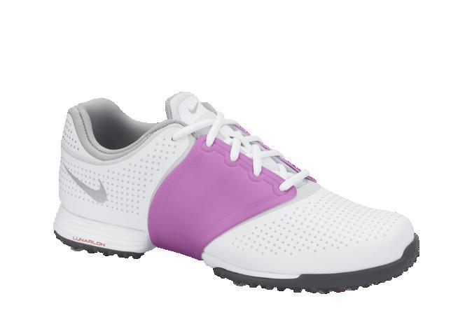 Nike Women's Lunar Embellish Golf Shoe is Introduced