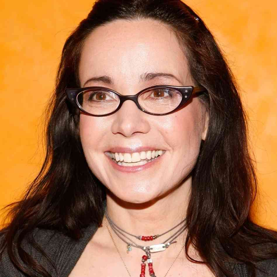 janeane garofalo if you will